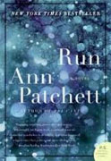*Run* by Ann Patchett