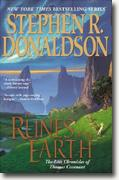 Stephen R. Donaldson's *Runes of the Earth: Book I of the Last Chronicles of Thomas Covenant*