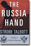 *The Russia Hand* bookcover