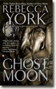 Buy *Ghost Moon (The Moon Series, Book 7)* by Rebecca York online