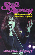Buy *Sail Away: Whitesnake's Fantastic Voyage* by Martin Popoffo nline
