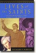 Get *Lives of the Saints* delivered to your door!