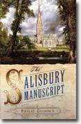 Buy *The Salisbury Manuscript* by Philip Gooden online