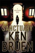 Buy *Sanctuary* by Ken Bruen online