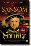 *Sovereign: A Matthew Shardlake Mystery* by C.J. Sansom