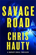 *Savage Road* by Chris Hauty