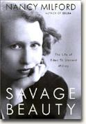 Buy *Savage Beauty: The Life of Edna St. Vincent Millay* online