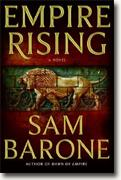 Buy *Empire Rising* by Sam Barone online
