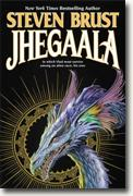 Buy *Jhegaala (Vlad)* by Steven Brust