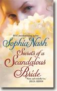 Buy *Secrets of a Scandalous Bride* by Sophia Nash online