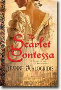 Buy *The Scarlet Contessa: A Novel of the Italian Renaissance* by Jeanne Kalogridis online