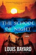 Buy *The School of Night* by Louis Bayard online