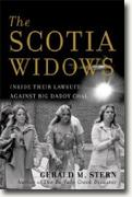 Buy *The Scotia Widows: Inside Their Lawsuit Against Big Daddy Coal* by Gerald Stern online