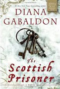 Buy *The Scottish Prisoner (A Lord John Novel)* by Diana Gabaldon online