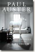 Buy *Travels in the Scriptorium* by Paul Auster online