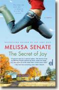 Buy *The Secret of Joy* by Melissa Senate online