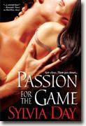 Buy *Passion for the Game* by Sylvia Day online