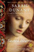 Buy *Sacred Hearts* by Sarah Dunant online