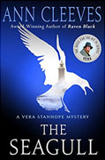 Buy *The Seagull (A Vera Stanhope Mystery)* by Ann Cleevesonline