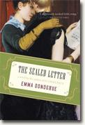 Buy *The Sealed Letter* by Emma Donoghue online
