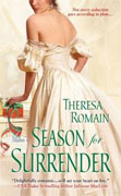 Buy *Season for Surrender* by Theresa Romain online