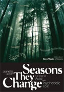 Buy *Seasons They Change: The Story of Acid and Psychedelic Folk (Genuine Jawbone Books)* by Jeanette Leech online