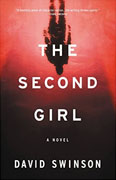 *The Second Girl* by David Swinson