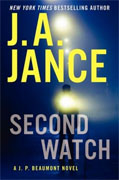 Buy *Second Watch: A J.P. Beaumont Novel* by J.A. Jance online