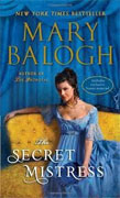 Buy *The Secret Mistress (The Mistress)* by Mary Balogh online