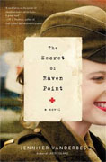 *The Secret of Raven Point* by Jennifer Vanderbes