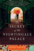 Buy *The Secret of the Nightingale Palace* by Dana Sachsonline