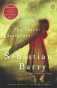 *The Secret Scripture* by Sebastian Barry