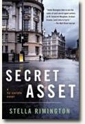 *Secret Asset (Liz Carlyle)* by Stella Rimington