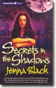 Buy *Secrets in the Shadows* by Jenna Black online