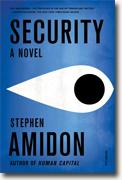 Buy *Security* by Stephen Amidon online