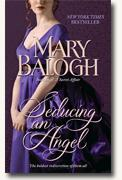 Buy *Seducing an Angel* by Mary Balogh online