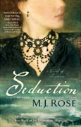 *Seduction: A Novel of Suspense* by M.J. Rose