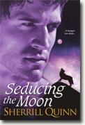 Buy *Seducing the Moon* by Sherrill Quinn online