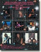 *Have You Seen The Stars Tonite: The Jefferson Starship Flight Manual 1974-1978 & J.S. The Next Generation 1992-2007* by Craig Fenton