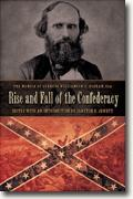 Buy *Rise And Fall of the Confederacy: The Memoir of Senator Williamson S. Oldham, Csa (Shades of Blue and Gray Series)* by Clayton E. Jewett and Williamson Simpson Oldham online