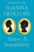 Buy *Sense and Sensibility* by Joanna Trollope online