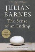 *The Sense of an Ending* by Julian Barnes