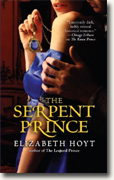 Buy *The Serpent Prince* by Elizabeth Hoyt online