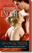Buy *Before the Scandal (The Notorious Gentlemen)* by Suzanne Enoch online