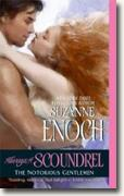 Buy *Always a Scoundrel: The Notorious Gentlemen* by Suzanne Enoch online