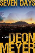 Buy *Seven Days* by Deon Meyeronline