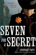 Buy *Seven for a Secret* by Lyndsay Faye online
