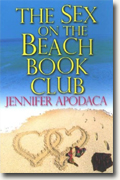 Buy *The Sex on the Beach Book Club* by Jennifer Apodaca online
