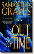 Buy *Out of Time* by Samantha Graves online