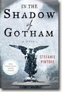 *In the Shadow of Gotham* by Stefanie Pintoff